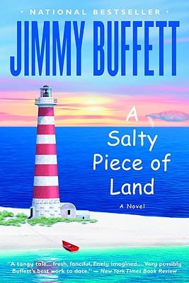 A Salty Piece of Land By Buffett, Jimmy
